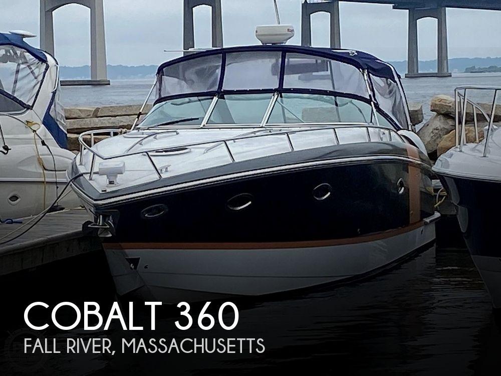 2005 COBALT 360 EXPRESS CRUISER for sale