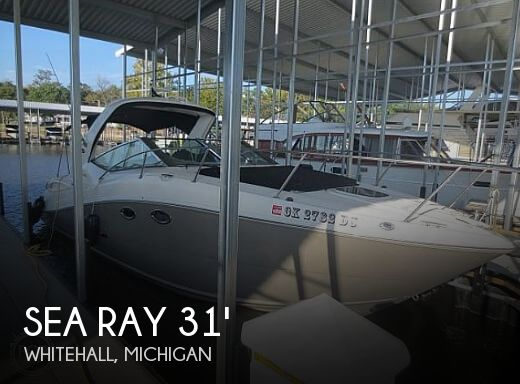 Used Sea Ray 290 Sundancer Boats For Sale by owner | 2007 Sea Ray 290 SUNDANCER