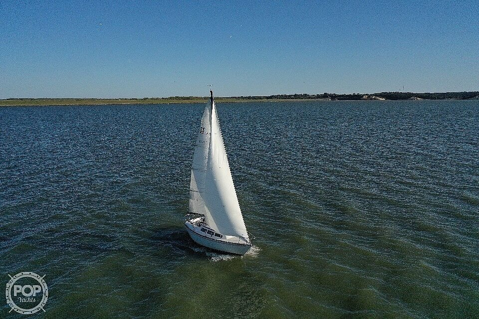 1982 S2 Yachts boat for sale, model of the boat is 7.3 & Image # 4 of 16
