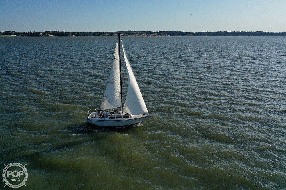 1982 S2 Yachts boat for sale, model of the boat is 7.3 & Image # 3 of 16