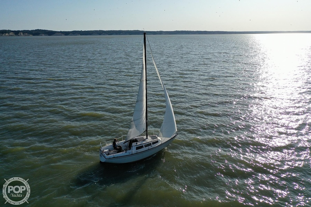 1982 S2 Yachts boat for sale, model of the boat is 7.3 & Image # 2 of 16