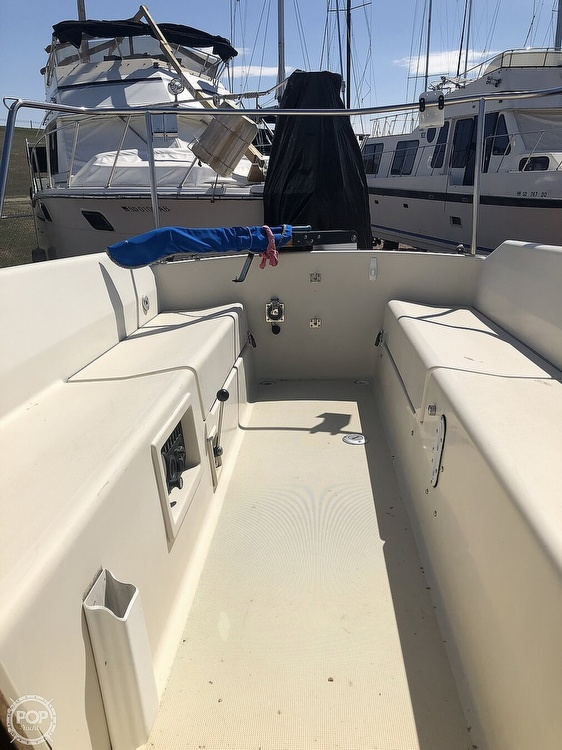 1982 S2 Yachts boat for sale, model of the boat is 7.3 & Image # 10 of 16