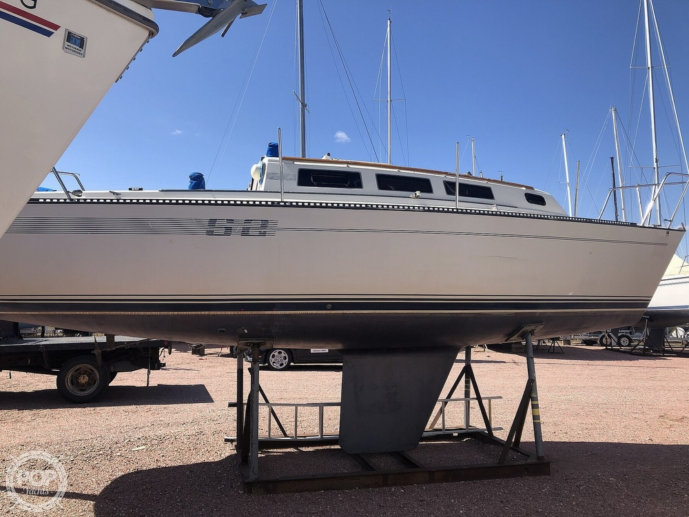 1982 S2 Yachts boat for sale, model of the boat is 7.3 & Image # 5 of 16
