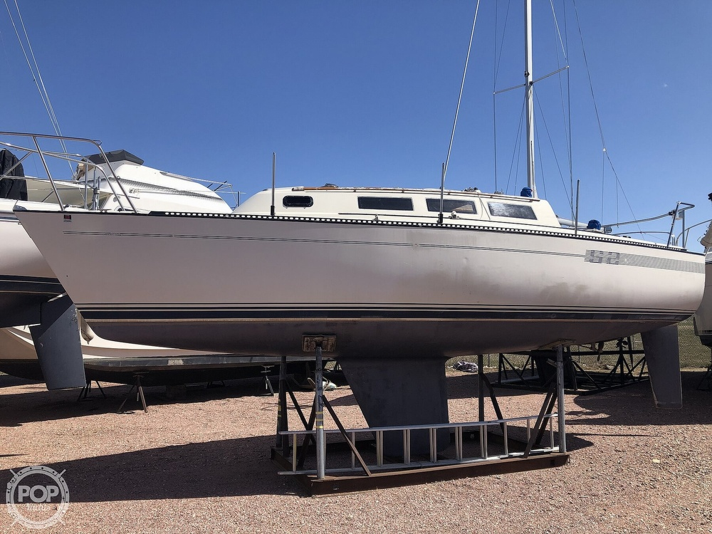 1982 S2 Yachts boat for sale, model of the boat is 7.3 & Image # 6 of 16