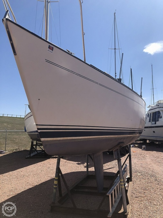 1982 S2 Yachts boat for sale, model of the boat is 7.3 & Image # 7 of 16