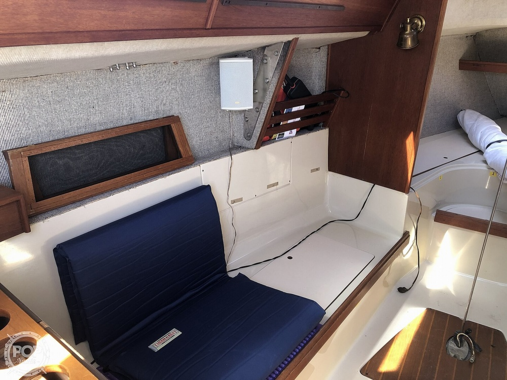 1982 S2 Yachts boat for sale, model of the boat is 7.3 & Image # 12 of 16