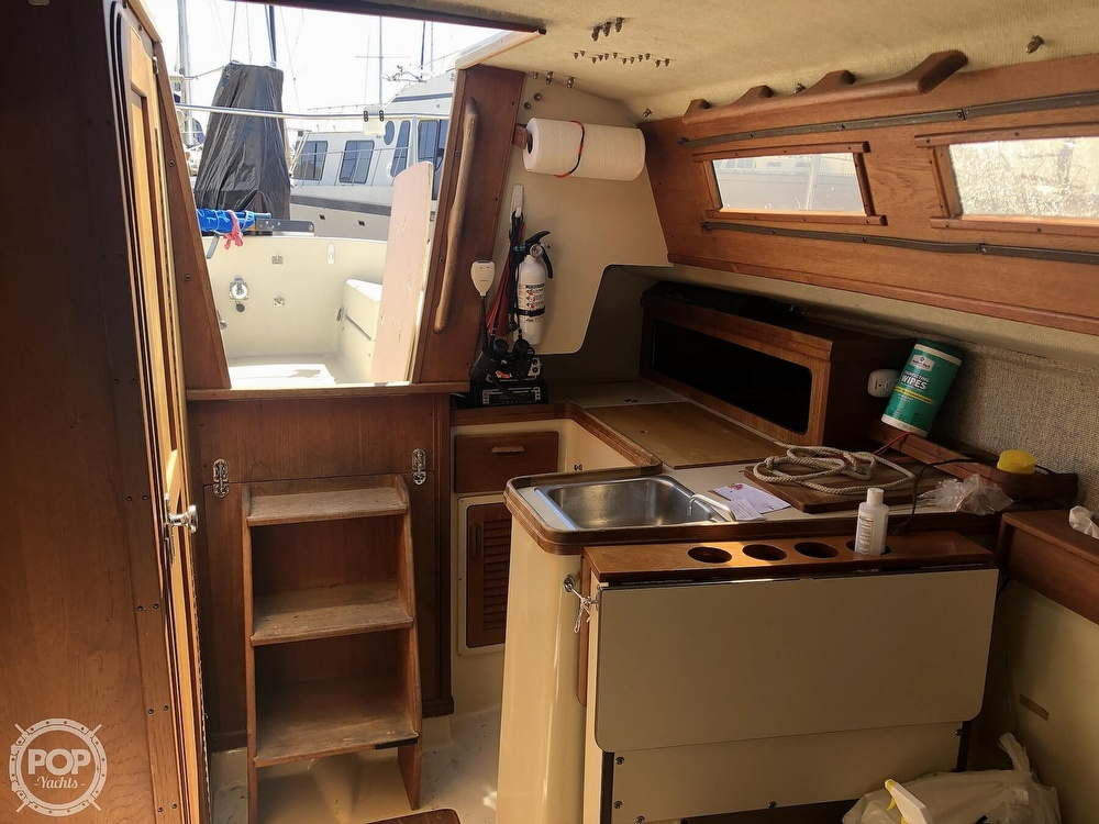 1982 S2 Yachts boat for sale, model of the boat is 7.3 & Image # 15 of 16
