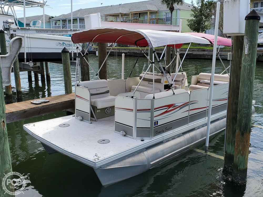 2012 Fiesta boat for sale, model of the boat is Family Fisher Carrera Sport 22 & Image # 16 of 40
