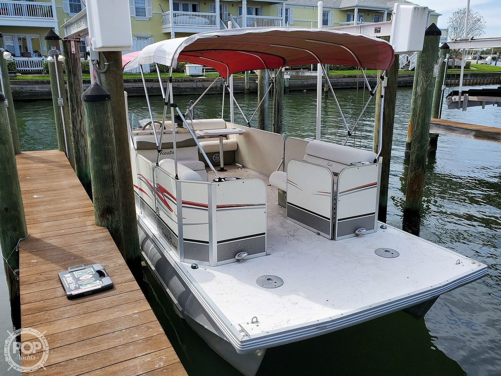2012 Fiesta boat for sale, model of the boat is Family Fisher Carrera Sport 22 & Image # 18 of 40