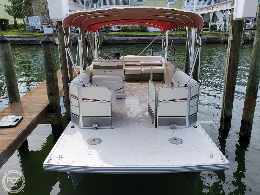 2012 Fiesta boat for sale, model of the boat is Family Fisher Carrera Sport 22 & Image # 17 of 40