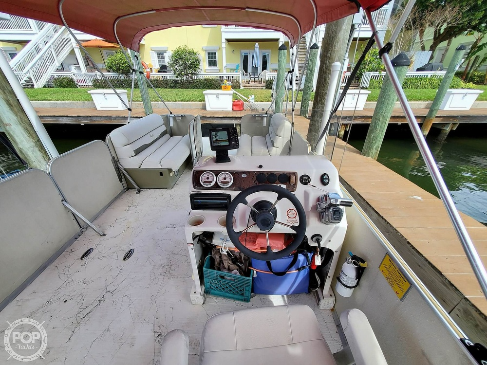 2012 Fiesta boat for sale, model of the boat is Family Fisher Carrera Sport 22 & Image # 11 of 40