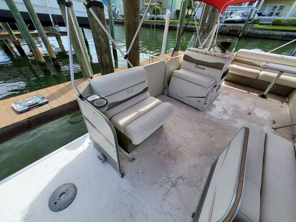 2012 Fiesta boat for sale, model of the boat is Family Fisher Carrera Sport 22 & Image # 28 of 40
