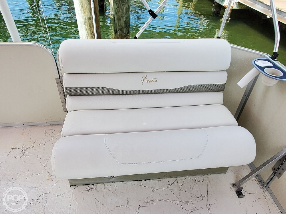 2012 Fiesta boat for sale, model of the boat is Family Fisher Carrera Sport 22 & Image # 37 of 40