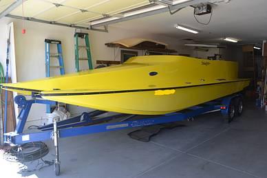 Kober Kat 25, 25, for sale - $37,800