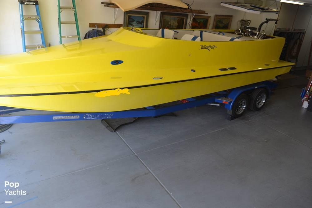 2002 Kober Kat boat for sale, model of the boat is 25 & Image # 26 of 40