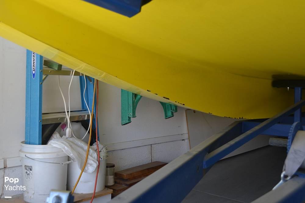 2002 Kober Kat boat for sale, model of the boat is 25 & Image # 30 of 40
