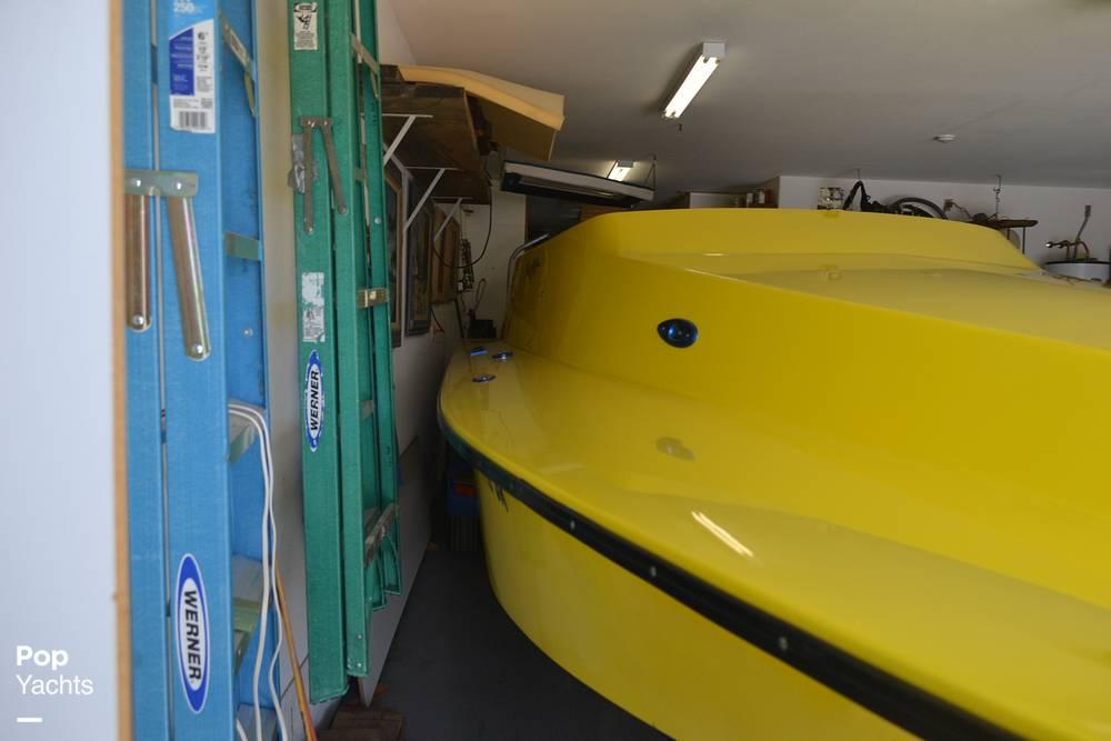 2002 Kober Kat boat for sale, model of the boat is 25 & Image # 31 of 40