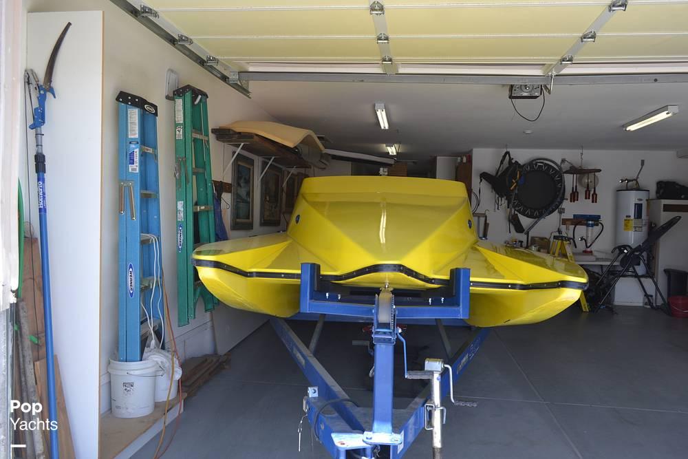 2002 Kober Kat boat for sale, model of the boat is 25 & Image # 35 of 40