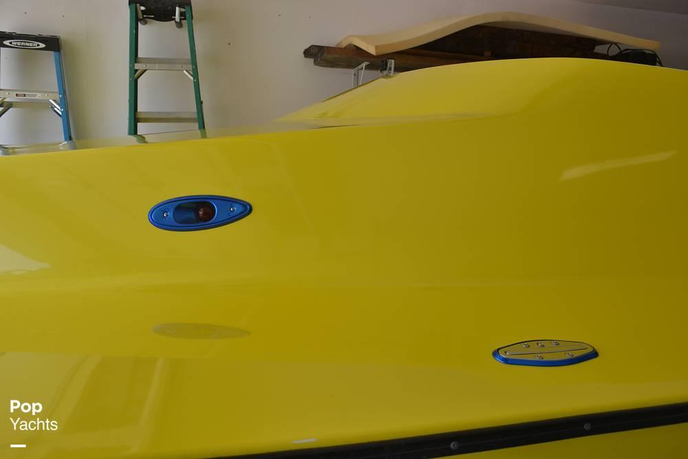 2002 Kober Kat boat for sale, model of the boat is 25 & Image # 36 of 40
