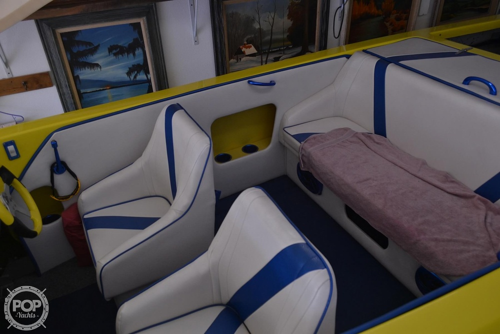 2002 Kober Kat boat for sale, model of the boat is 25 & Image # 3 of 40