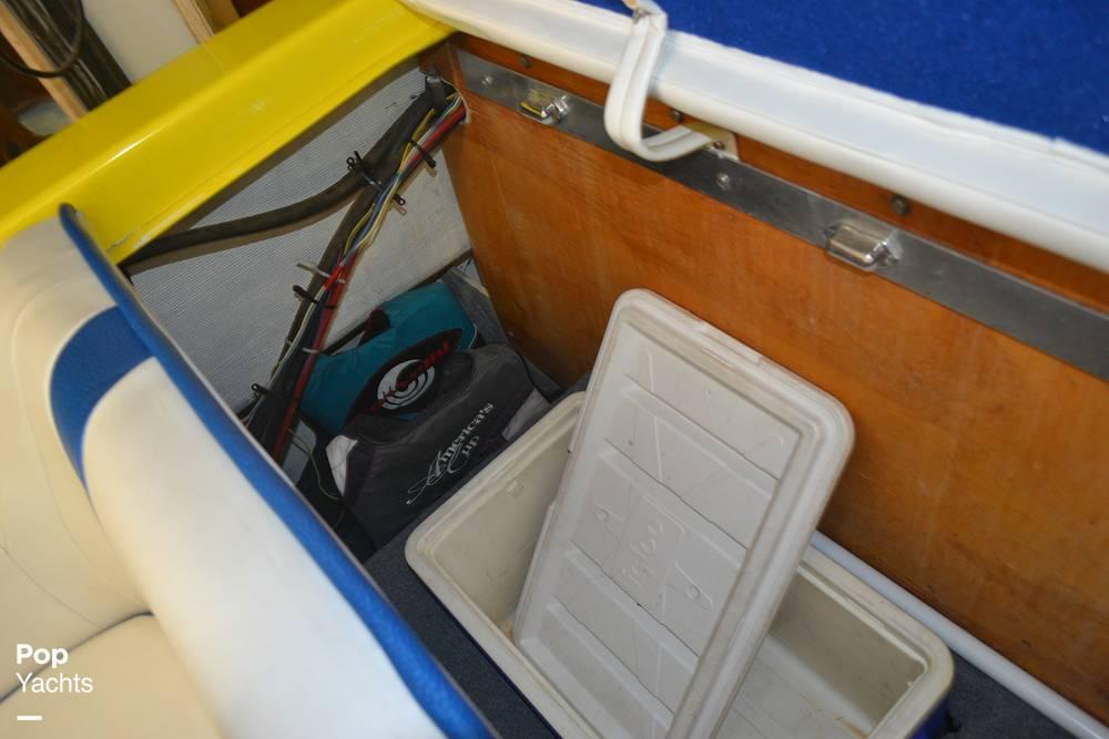 2002 Kober Kat boat for sale, model of the boat is 25 & Image # 9 of 40