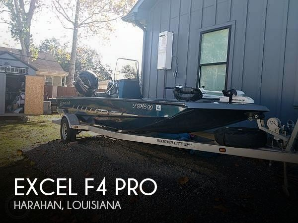 Used Excel Boats For Sale by owner | 2014 Excel 18