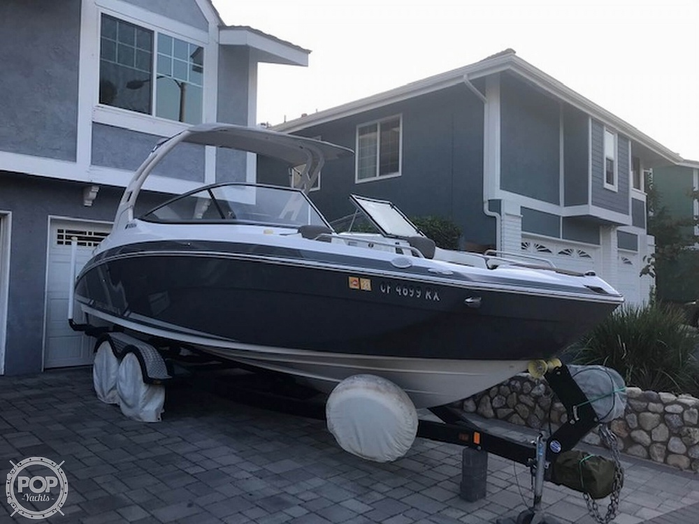 2015 Yamaha boat for sale, model of the boat is 242 Ltd S & Image # 13 of 40