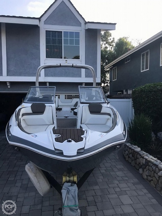 2015 Yamaha boat for sale, model of the boat is 242 Ltd S & Image # 15 of 40