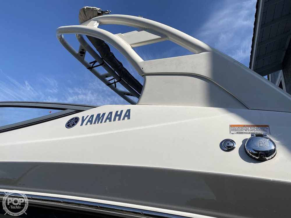 2015 Yamaha boat for sale, model of the boat is 242 Ltd S & Image # 2 of 40
