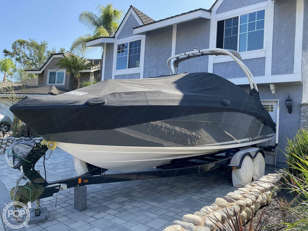2015 Yamaha boat for sale, model of the boat is 242 Ltd S & Image # 20 of 40