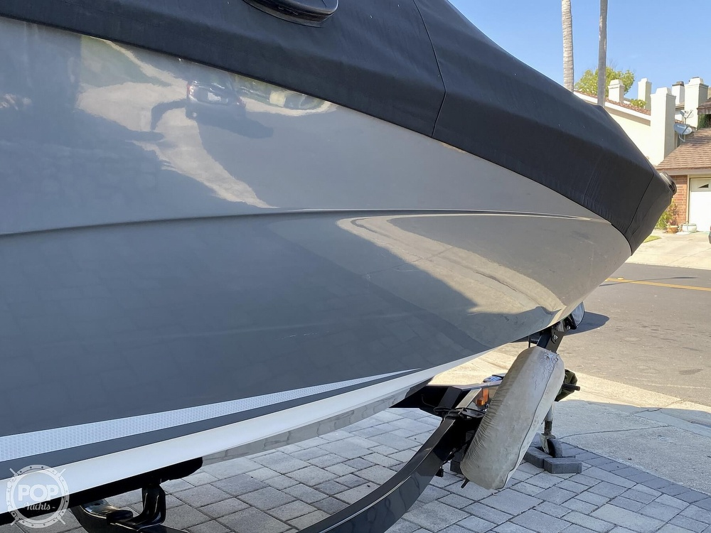 2015 Yamaha boat for sale, model of the boat is 242 Ltd S & Image # 23 of 40
