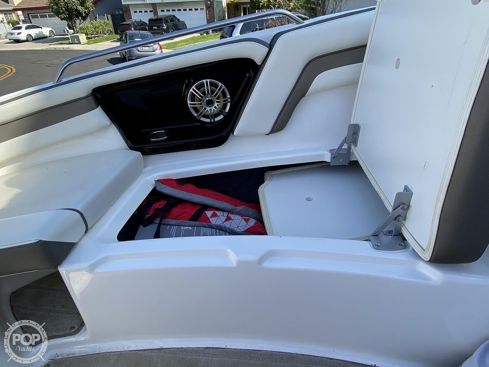 2015 Yamaha boat for sale, model of the boat is 242 Ltd S & Image # 31 of 40
