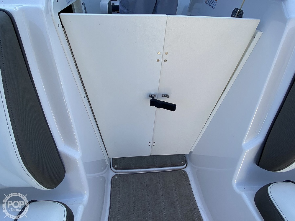 2015 Yamaha boat for sale, model of the boat is 242 Ltd S & Image # 38 of 40