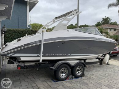 Yamaha 242 Ltd S, 242, for sale - $56,400
