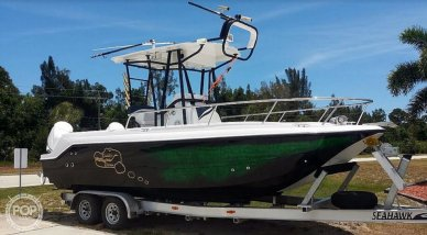 Aquasport 230 Tournament Cat, 230, for sale