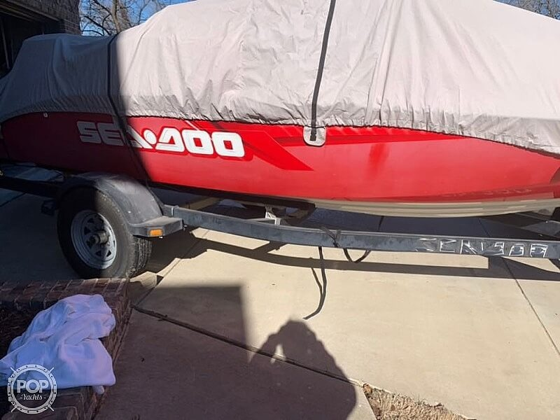 2008 Sea Doo PWC boat for sale, model of the boat is 200 Speedster & Image # 7 of 21