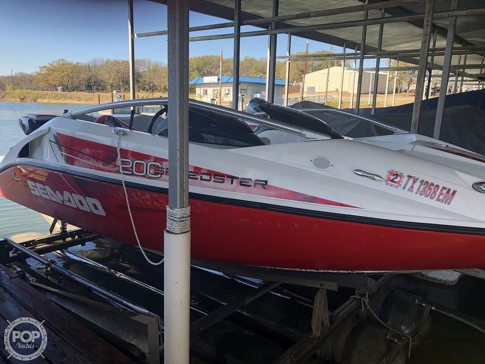 2008 Sea-Doo 200 Speedster - #$LI_INDEX
