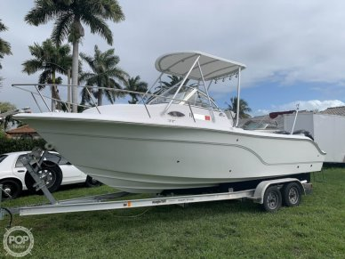 Sea Fox 236 WA, 236, for sale - $39,000