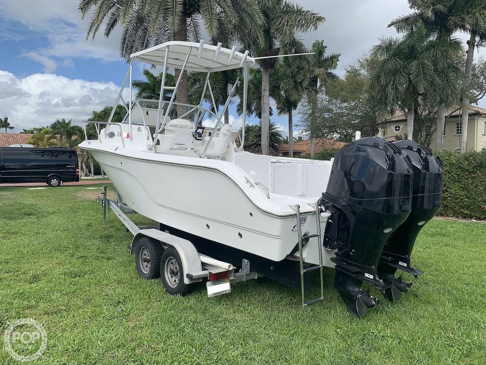 2008 Sea Fox boat for sale, model of the boat is 236 WA & Image # 4 of 40