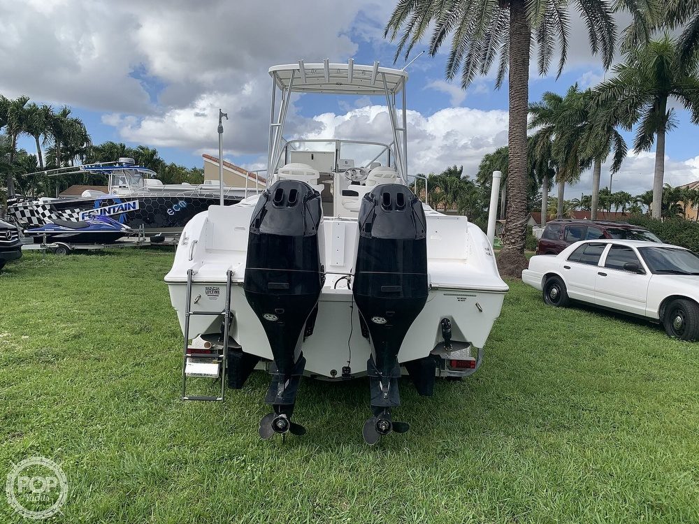 2008 Sea Fox boat for sale, model of the boat is 236 WA & Image # 5 of 40