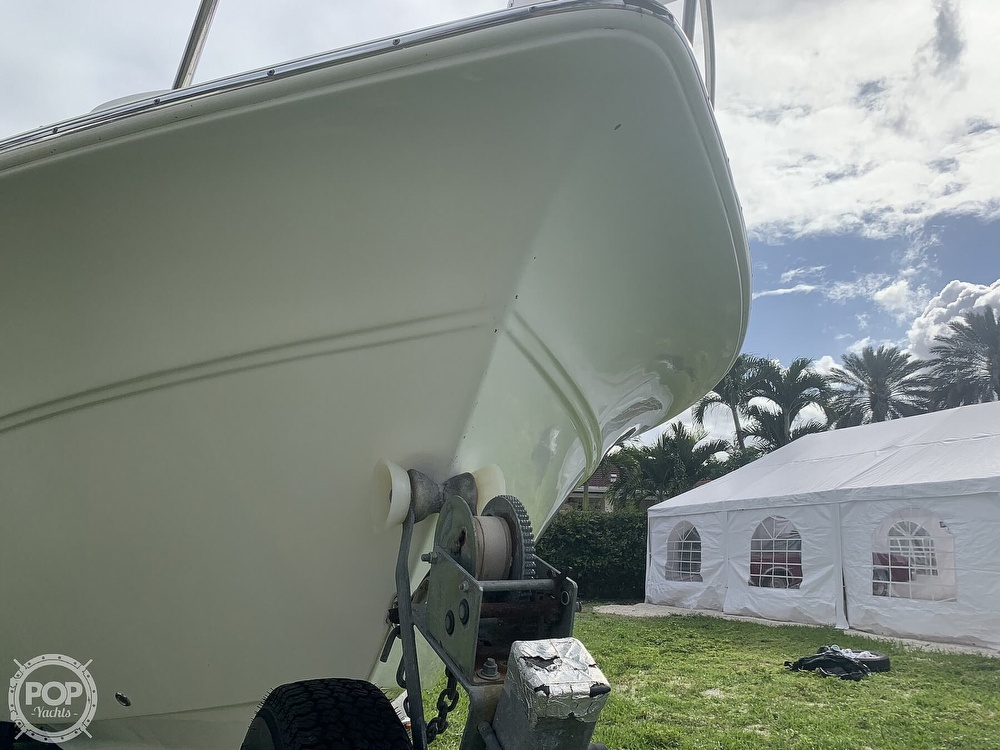 2008 Sea Fox boat for sale, model of the boat is 236 WA & Image # 12 of 40