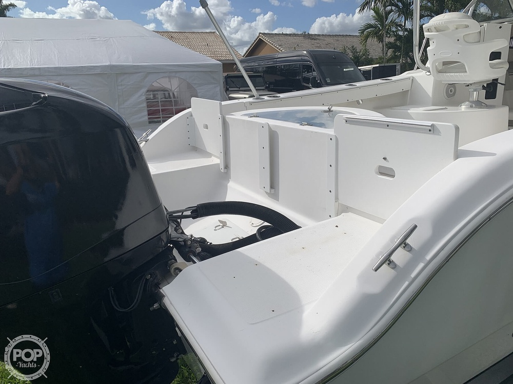 2008 Sea Fox boat for sale, model of the boat is 236 WA & Image # 17 of 40