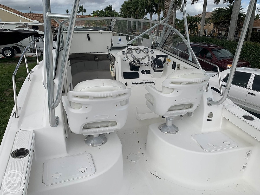 2008 Sea Fox boat for sale, model of the boat is 236 WA & Image # 31 of 40