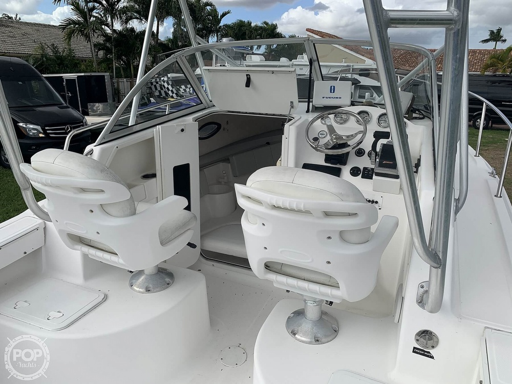 2008 Sea Fox boat for sale, model of the boat is 236 WA & Image # 32 of 40