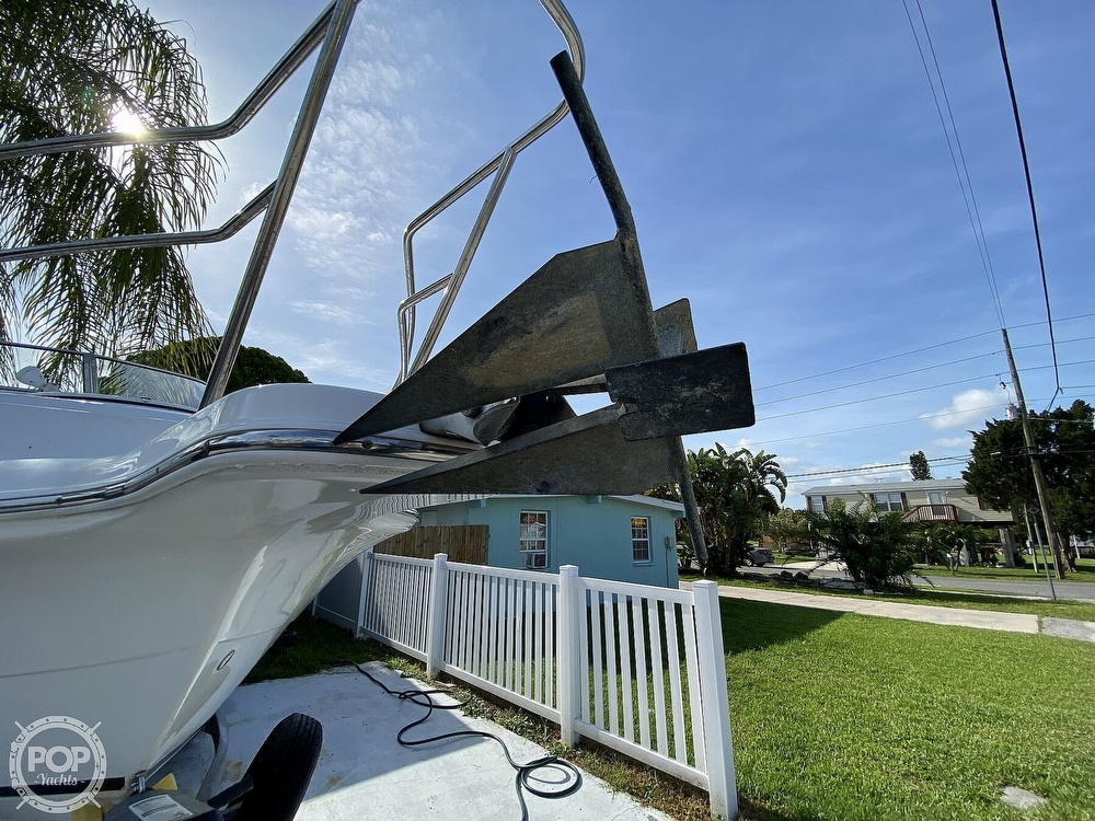 2004 Sea Fox boat for sale, model of the boat is 230WA & Image # 8 of 40