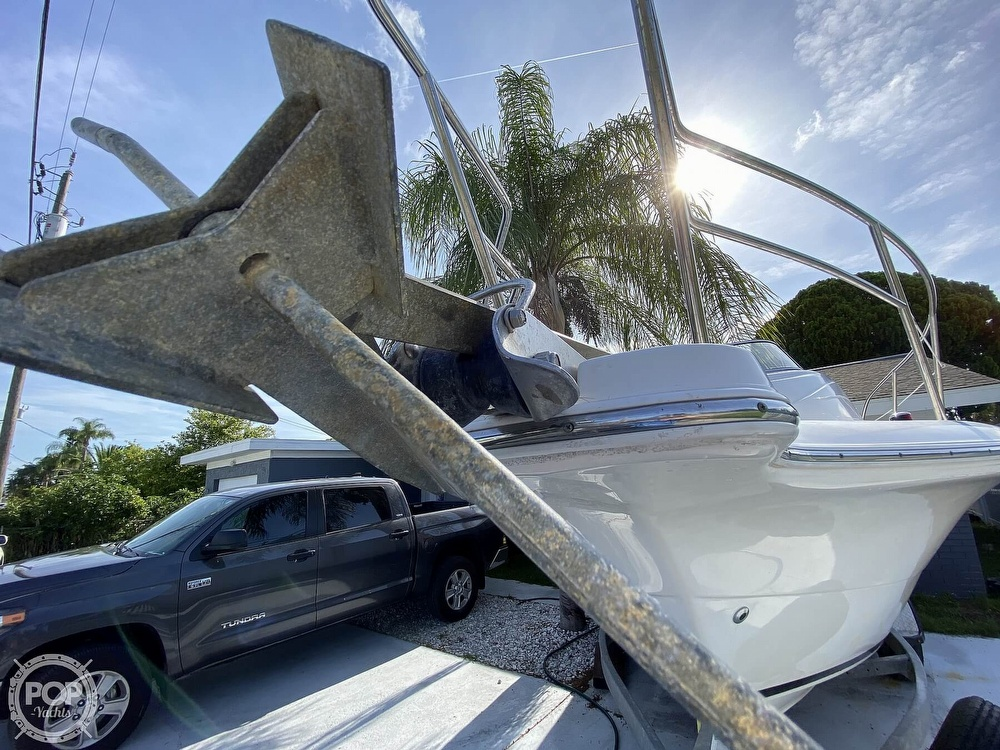 2004 Sea Fox boat for sale, model of the boat is 230WA & Image # 7 of 40
