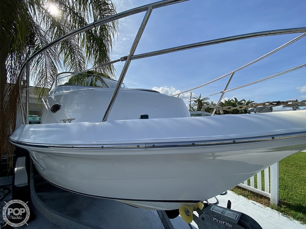 2004 Sea Fox boat for sale, model of the boat is 230WA & Image # 6 of 40