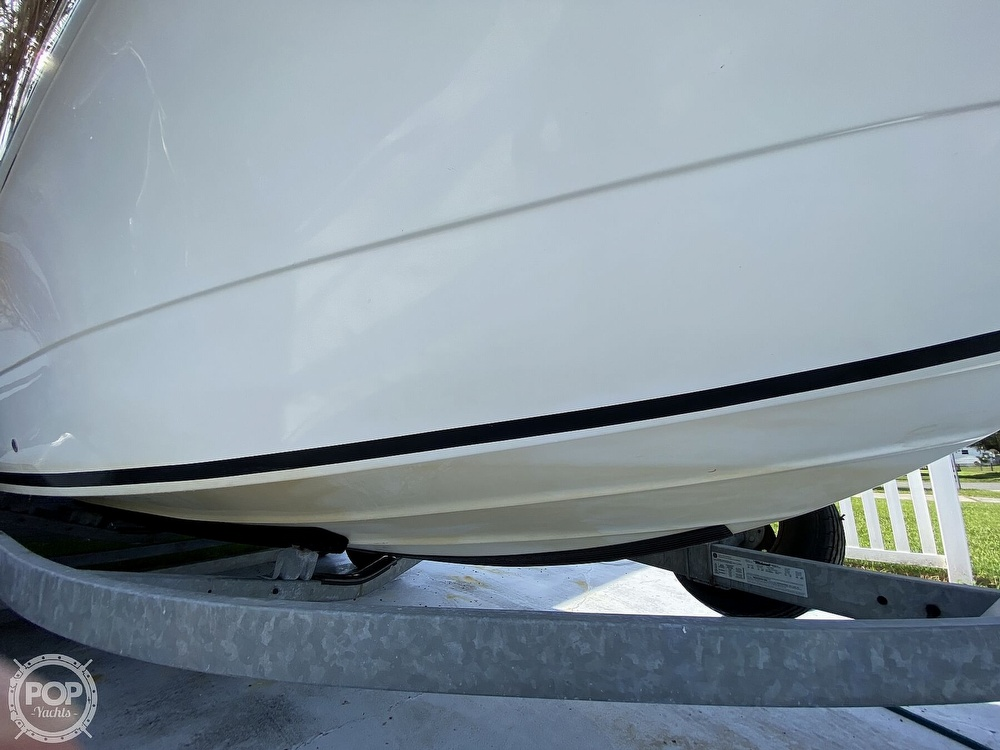 2004 Sea Fox boat for sale, model of the boat is 230WA & Image # 13 of 40