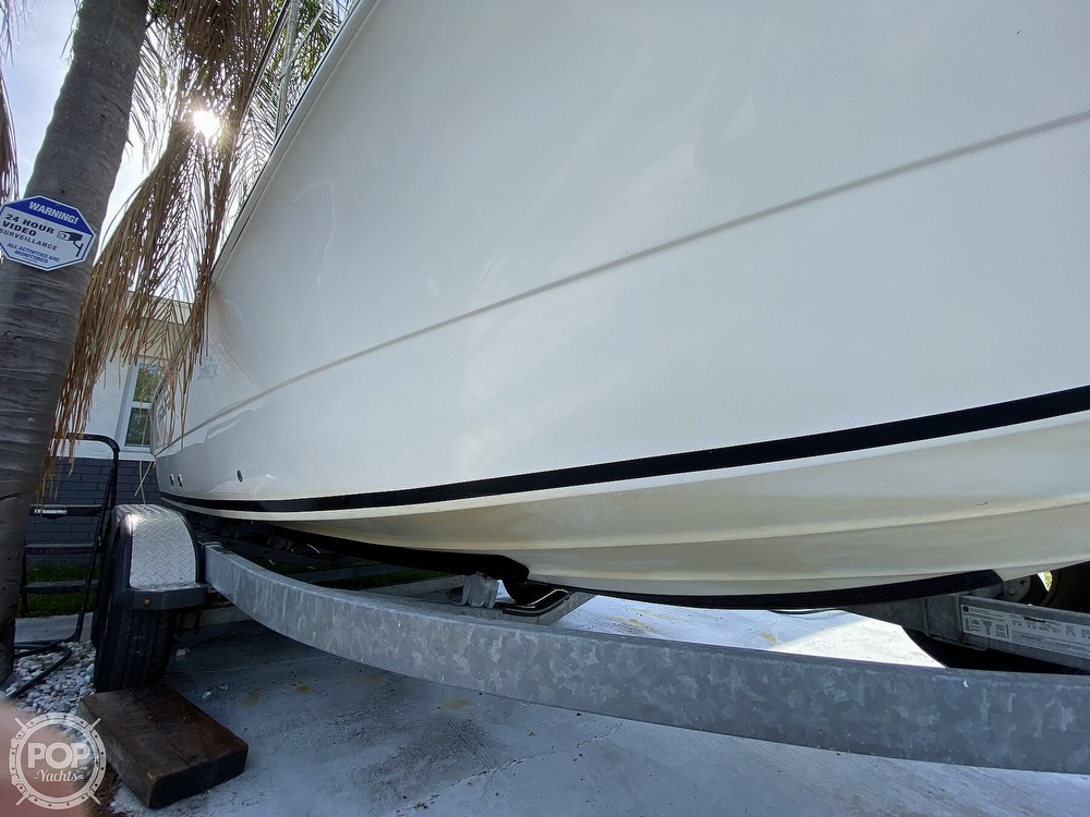 2004 Sea Fox boat for sale, model of the boat is 230WA & Image # 14 of 40