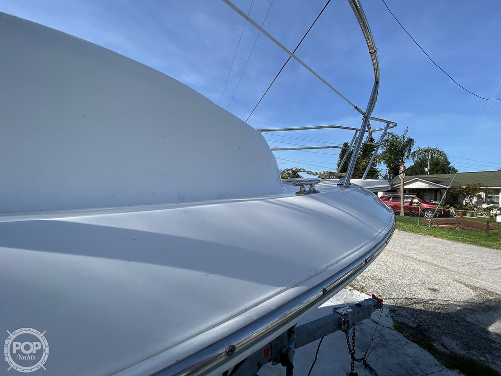 2004 Sea Fox boat for sale, model of the boat is 230WA & Image # 18 of 40